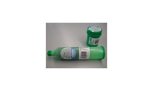 Lotpaste Recycling Korrosion