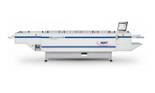 Wellen-Lötanlage EPM Highspeed Compact