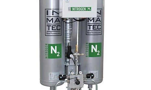 Stickstoff-Erzeuger IMT PN OnGo
