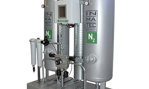 Stickstoff-Erzeuger IMT PN PAN