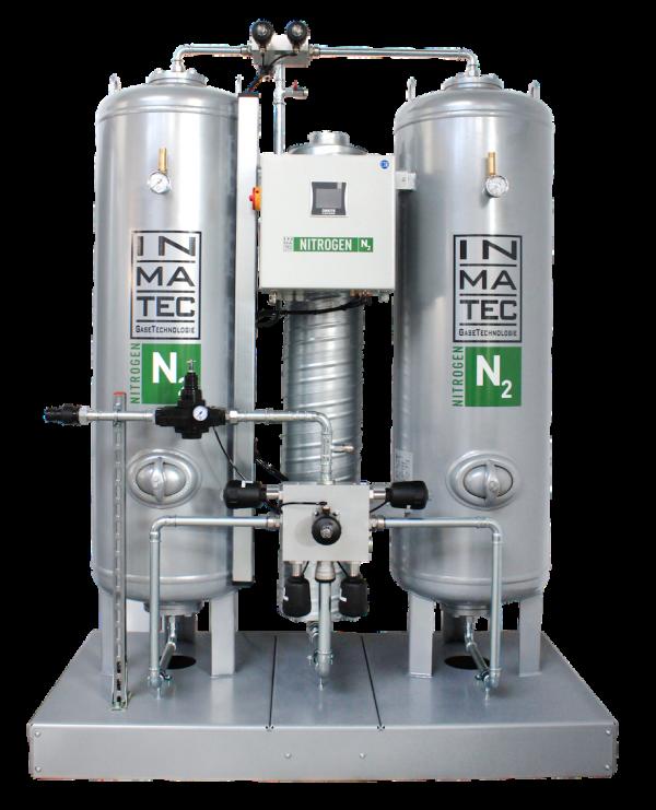 Stickstoffer-Erzeuger IMT PNC OnGo
