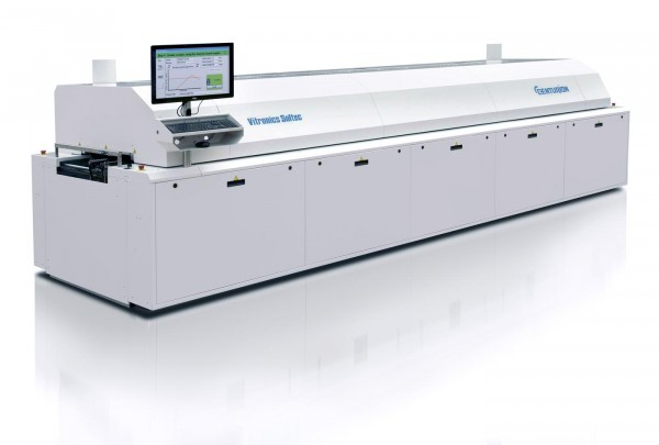 Vitronics Soltec Centurion | Reflow Soldering Machine