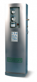 IMT SN Stickstoffgenerator Membrantechnologie