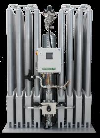 Stickstoff-Erzeuger IMT EcoTube OnGo