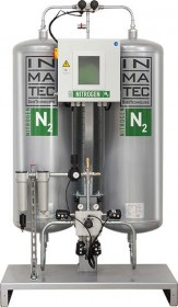 Stickstoff-Erzeuger IMT PN OnTouch